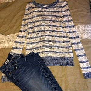Xhilaration Knit Sweater